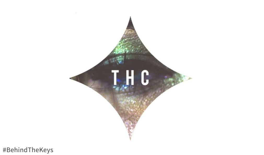 Behind The Keys: THC