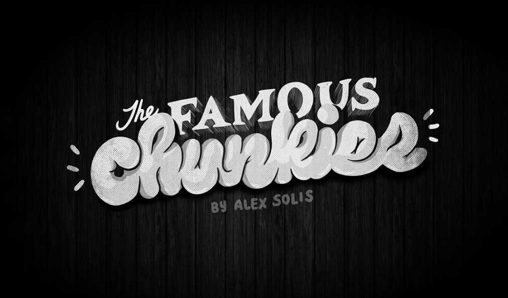 Alex Solis - The Famous Chunkies