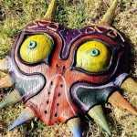 Majora's Mask Replica Finished