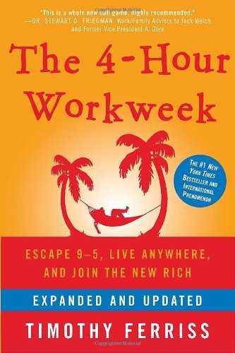 The 4-Hour Work Week