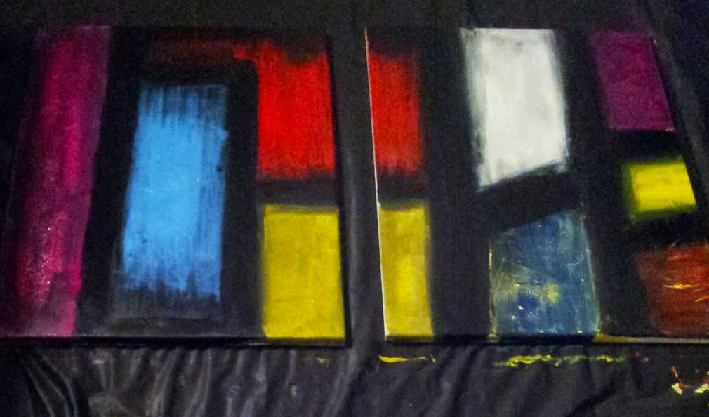 Therapy in Abstract Art Walkthrough