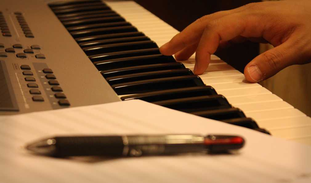3 Songwriting Tips For Anyone Struggling
