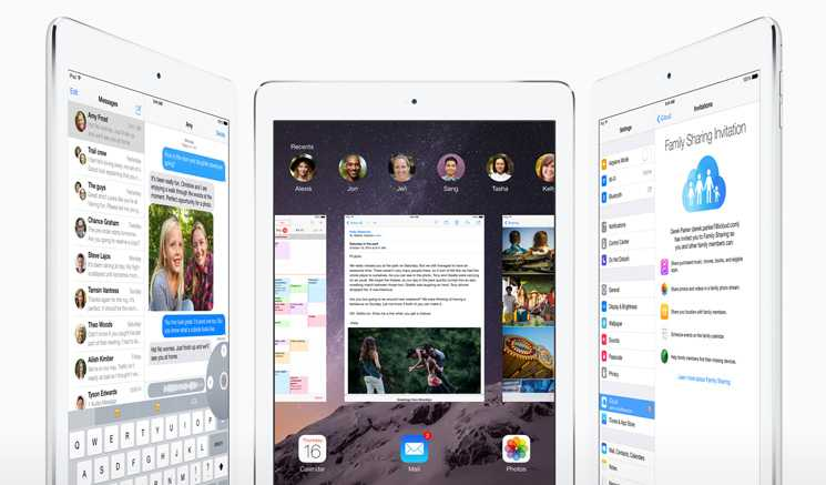 Tech Roundup: iPad Air 2