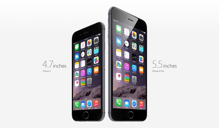 Tech Roundup: iPhone 6 & iPhone 6 Plus