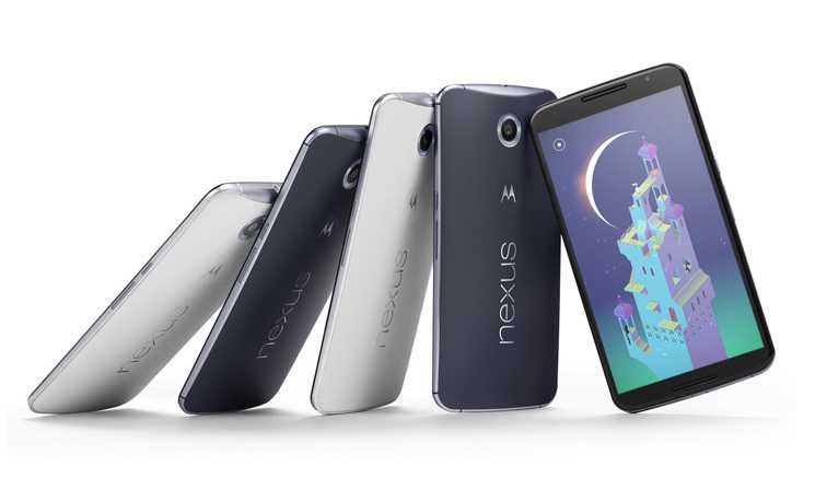 Tech Roundup: Nexus 6