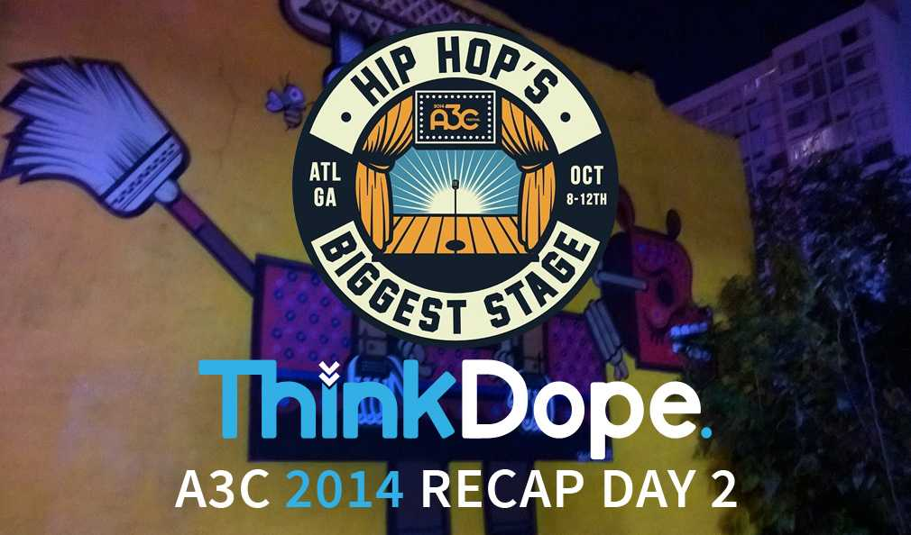 A3C 2014 Recap: Day 2 - Films, Panels, & Showcases