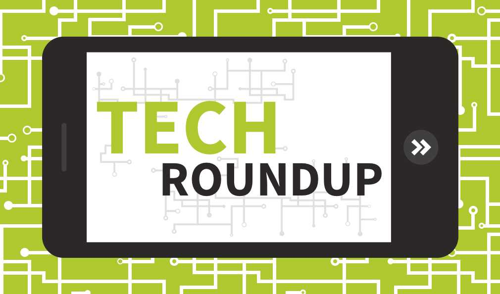 Tech Roundup: iPad Air 2, iMac 5k, Nexus 6 & More