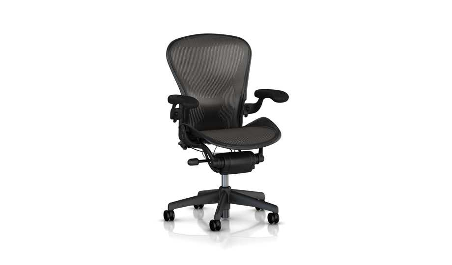 Gift Ideas For The Webmaster - Herman Miller Aeron Chair