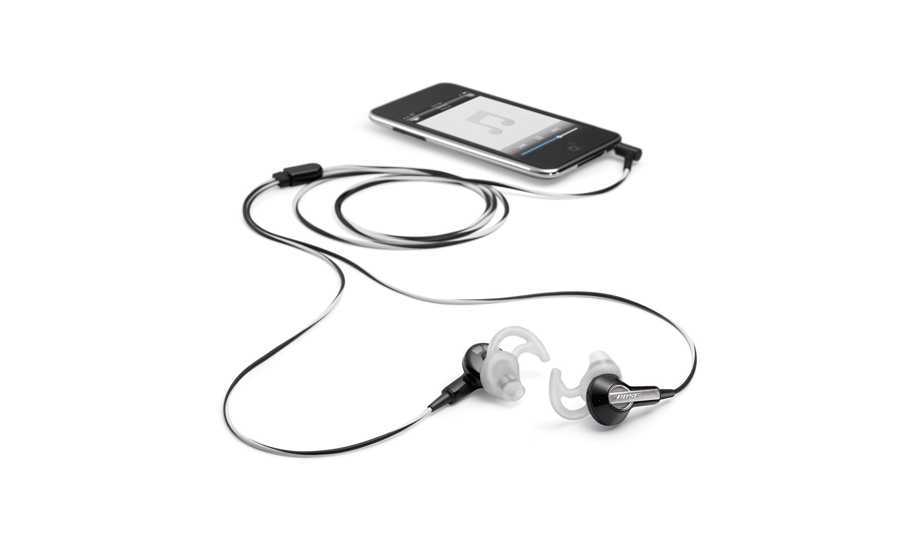 Gift Ideas For The Tech Lover - Bose IE2 Headphones