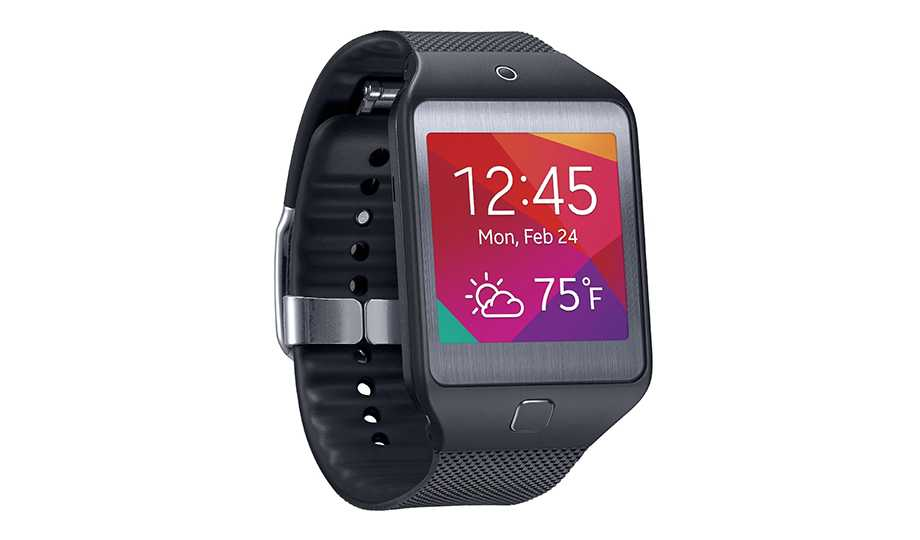 Tech Gifts That Everyone Would Love - Samsung Gear 2