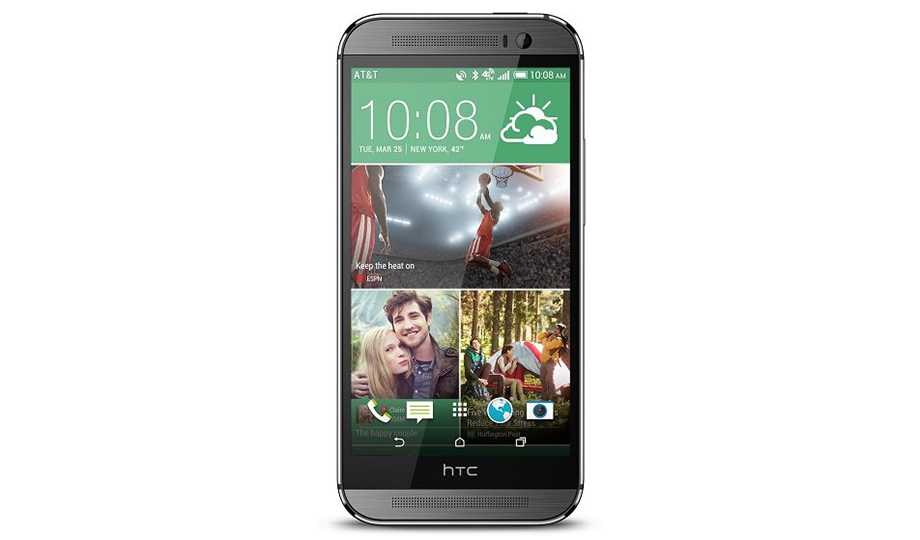 Tech Gifts That Everyone Would Love - HTC M8 (Windows)