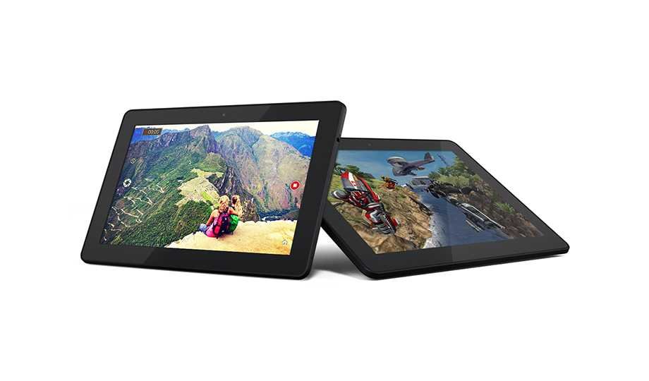 Tech Gifts That Everyone Would Love - Kindle Fire HDX 8.9