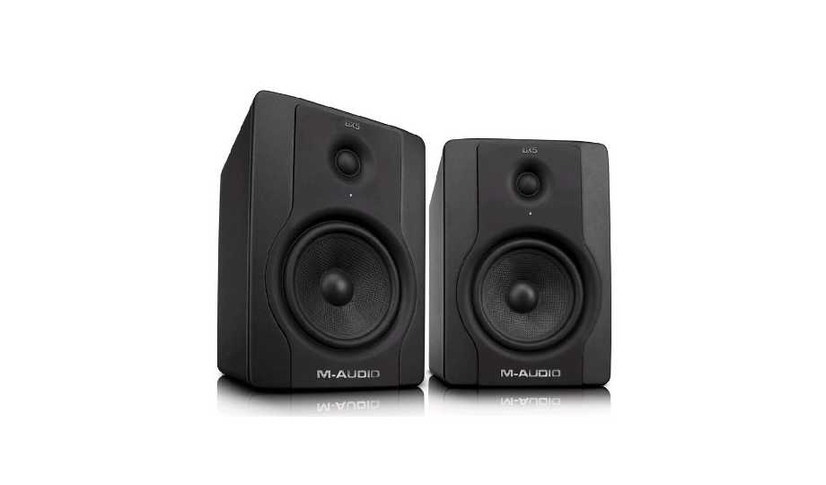 Gift Ideas For The Musician - M-Audio BX5 D2