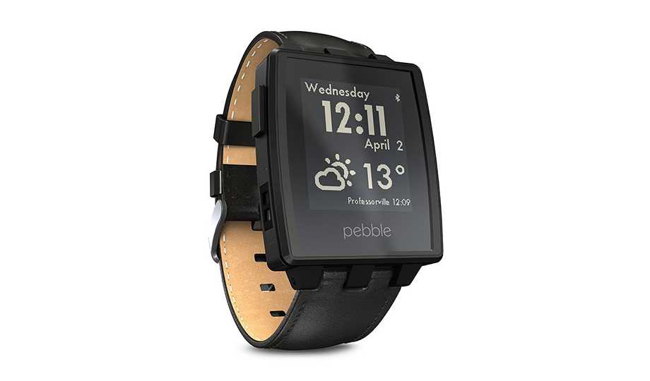 Tech Gifts That Everyone Would Love - Pebble Steel