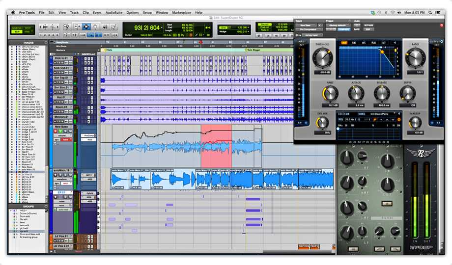 Gift Ideas For The Musician - Pro Tools 11