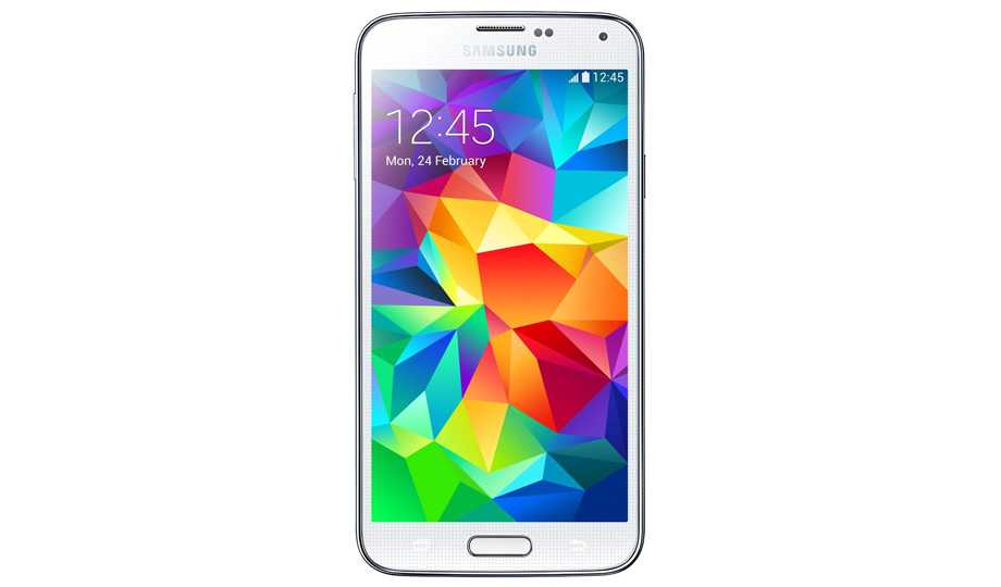 Tech Gifts That Everyone Would Love - Samsung Galaxy S5