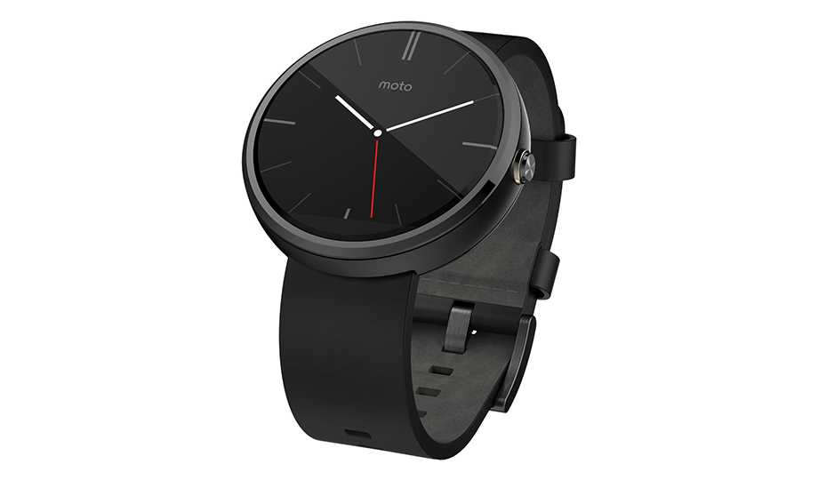 Tech Gifts That Everyone Would Love - Moto 360