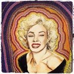 Artist Watchlist: Hendrix Brothers, Traditional Artists - Marilyn Monroe