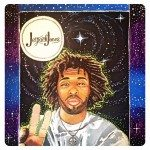 Artist Watchlist: Hendrix Brothers, Traditional Artists - Jetpack Jones