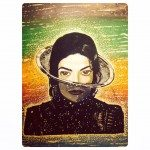 Artist Watchlist: Hendrix Brothers, Traditional Artists = Michael Jackson