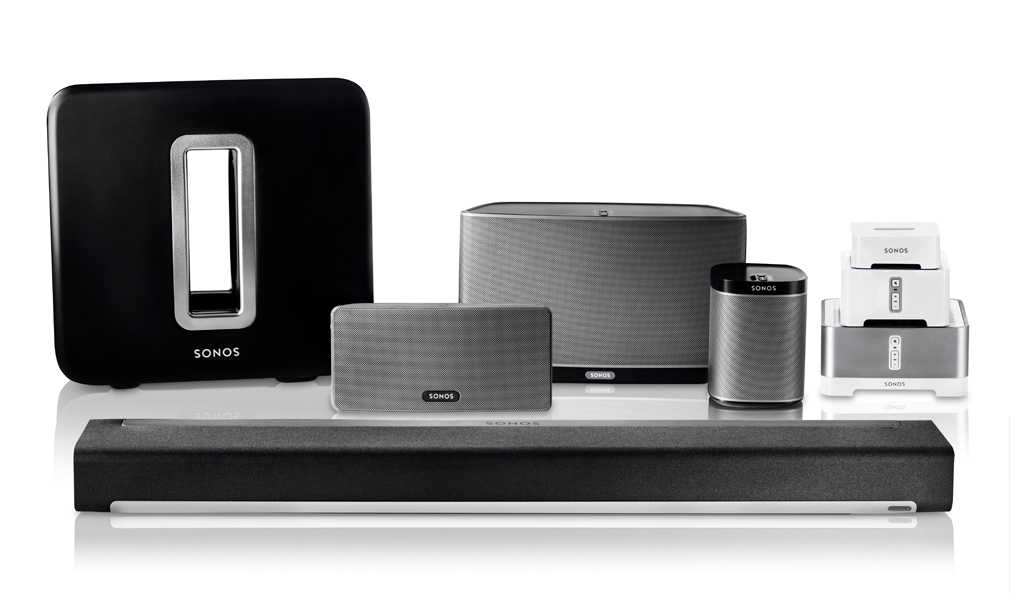 Sonos Overview and Review