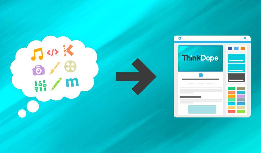 How To Submit Art To ThinkDope