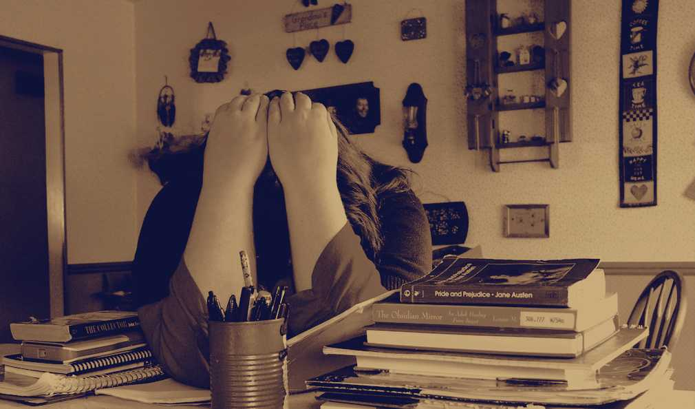 How To Keep Your Sanity Working From Home