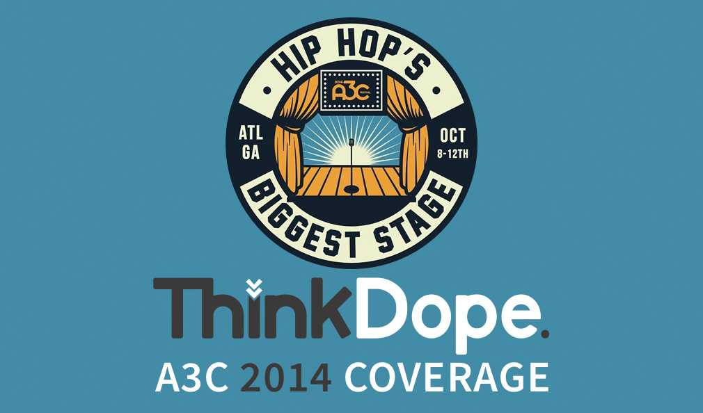 ThinkDope's A3C Coverage 2014