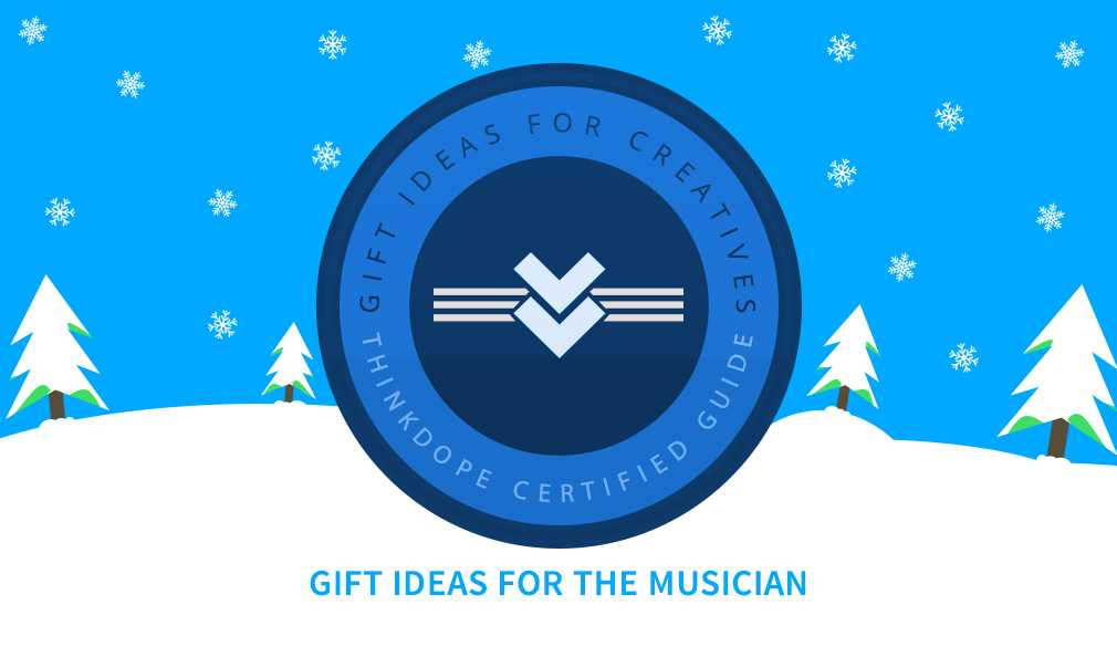 Gift Ideas For The Musician